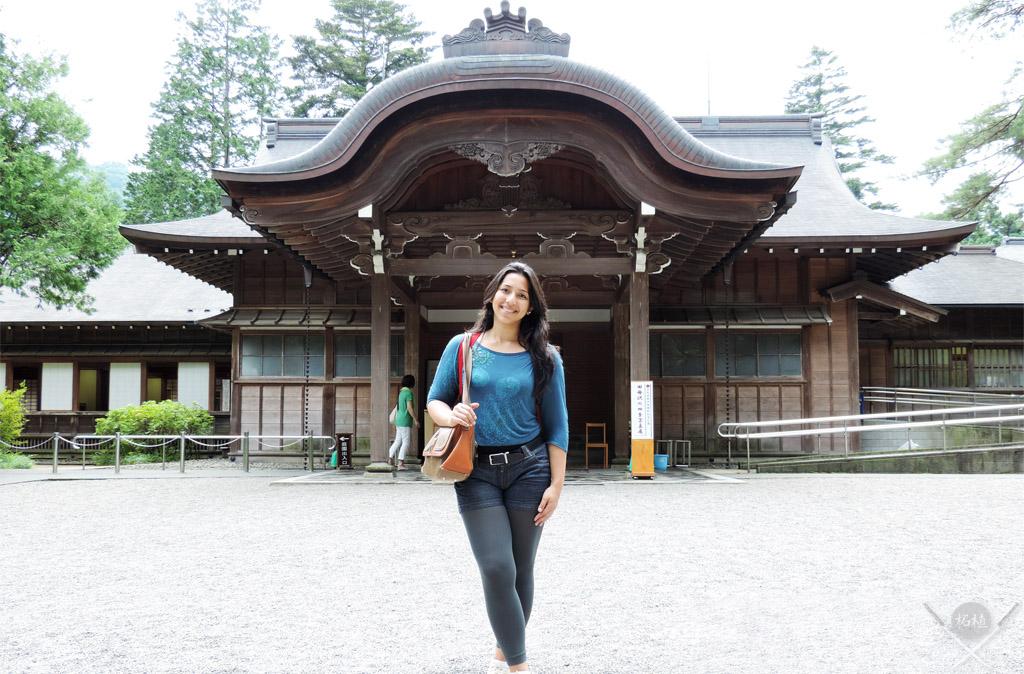 Nikko Tamozawa Imperial Villa Tsuge