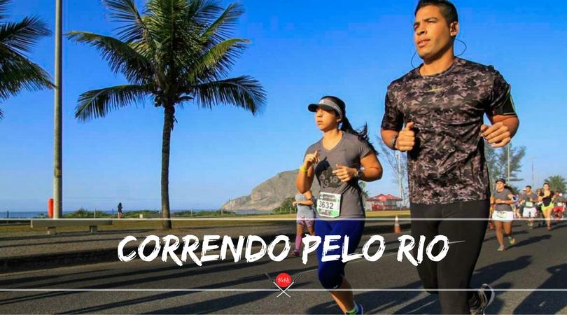 Quero correr na rua: dicas de locais no Rio para correr com prazer!