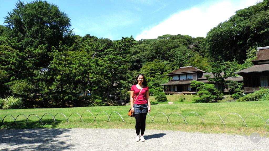 yokohama - seikeien garden tsuge