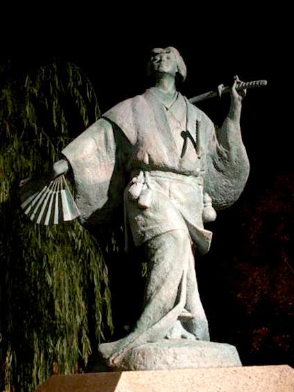 kabuki - criadora do kabuki okuni