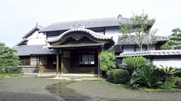 kumamoto - hosokawa