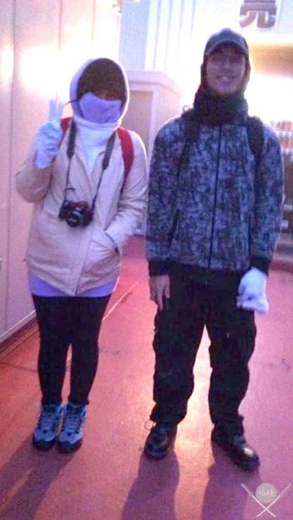 fuji - frio 5a parada