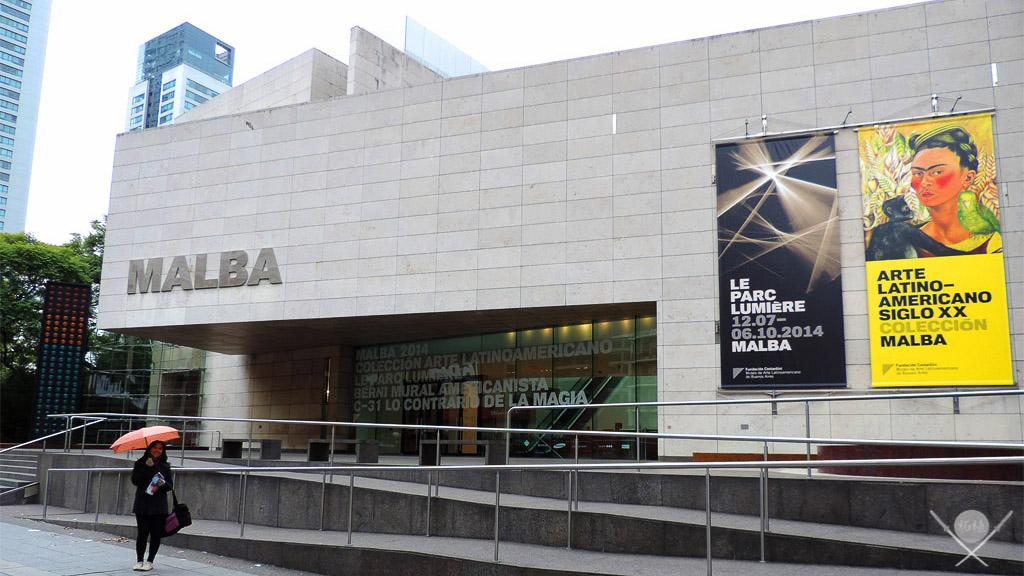 Buenos Aires - MALBA
