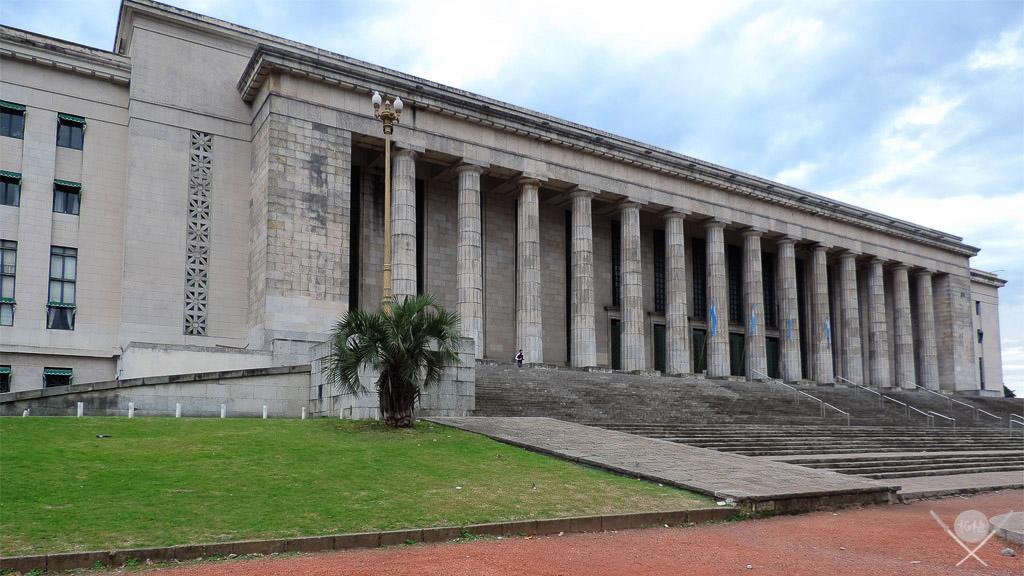 Buenos Aires - Faculdade de Direito