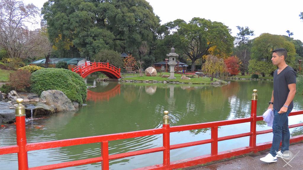 Buenos Aires - Jardin Japones (6)