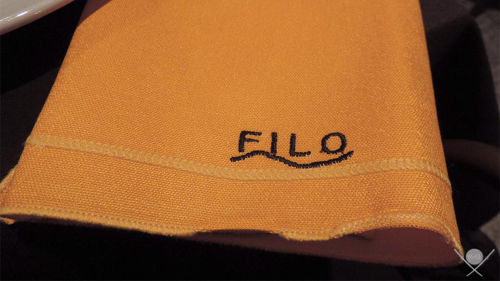 Buenos Aires - Restaurante Filo4