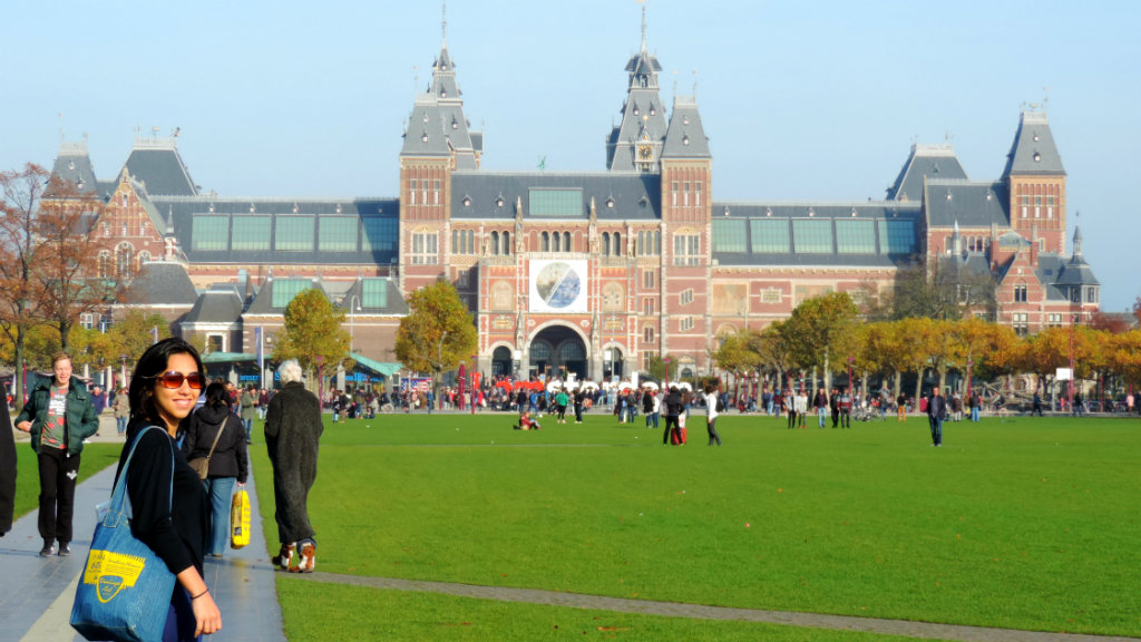 Ásia Trip - Amsterdam Viagem VDT