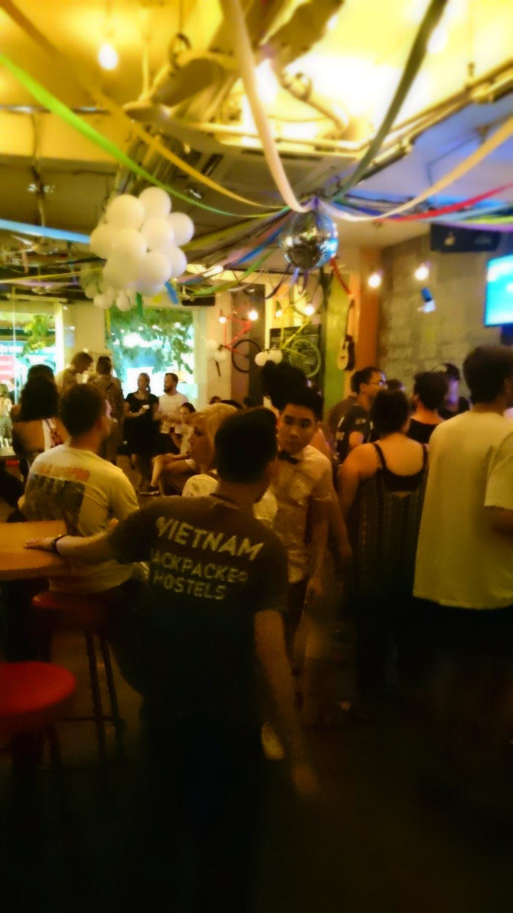 Ásia Trip - Vietnam Backpackers Viagem VDT