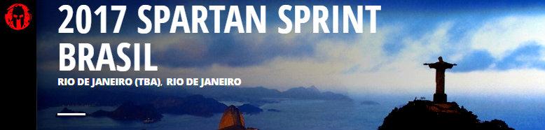 Créditos: Site Oficial da Spartan Race Brasil