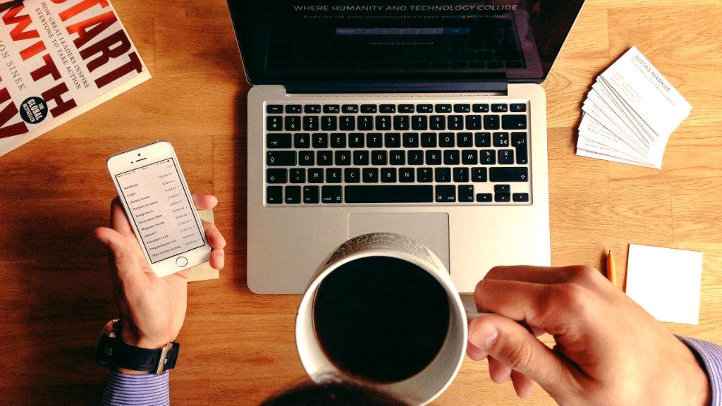 PCM Jornal Crossfit Produzir Conteúdo Gerar Vendas Online Vida de Tsuge VDT
