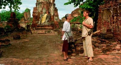Thailand Ayutthaya Kickboxer Vida de Tsuge VDT