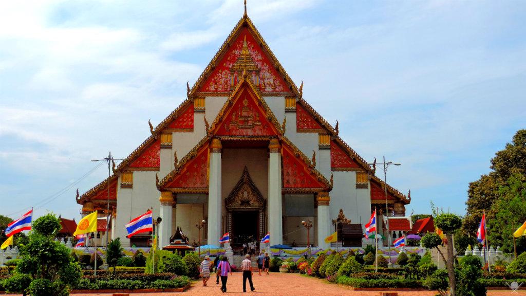 Thailand Ayutthaya Templo 6 Vida de Tsuge VDT 1024x576