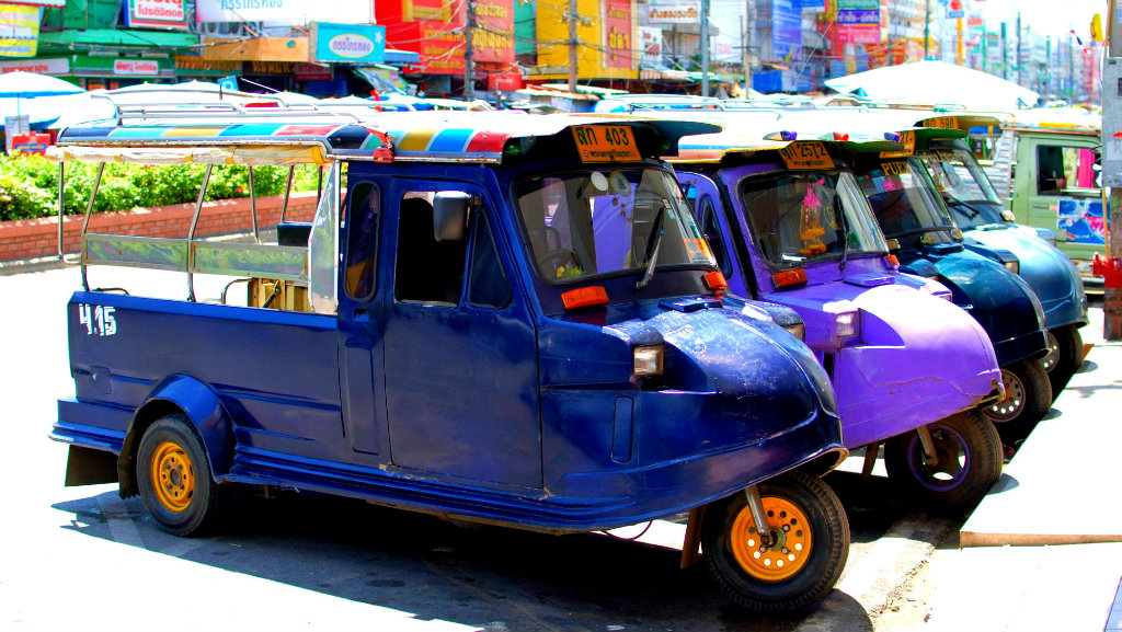 Thailand Ayutthaya Tuk tuk Vida de Tsuge VDT 1024x576