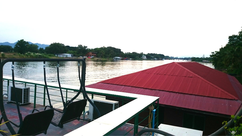 Thailand Kanchanaburi Tara Raft 1 Vida de Tsuge VDT 1024x576