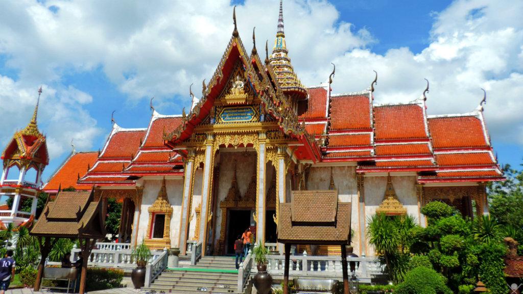 Thailand - Phuket - Wat Chalong - Vida de Tsuge - VDT - 1024x576