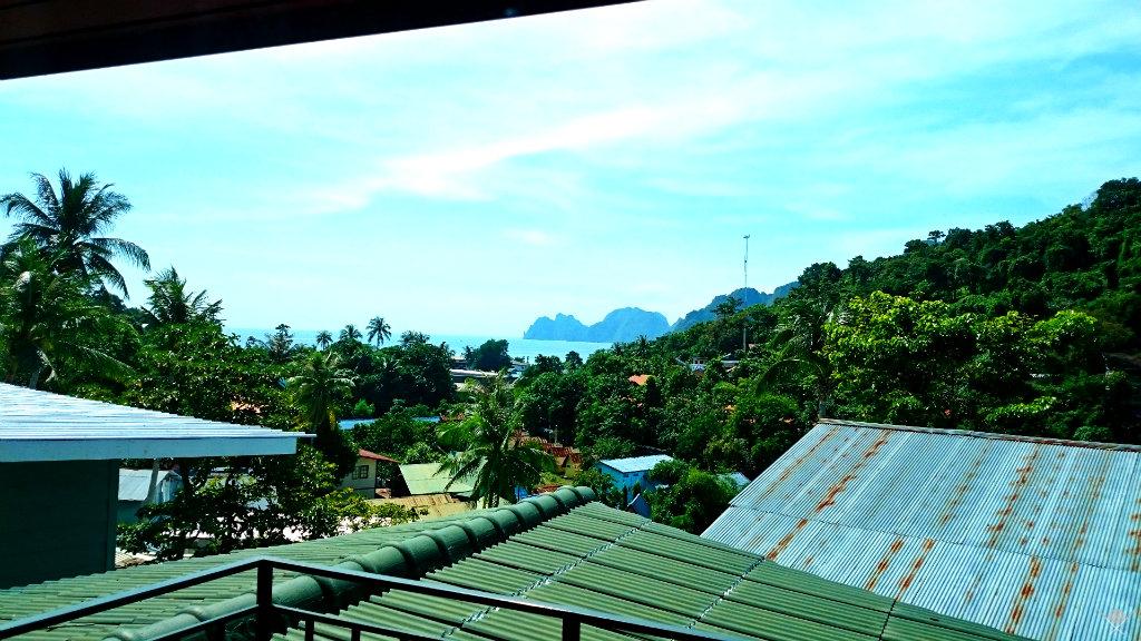 Thailand - Koh Phi Phi - Phi Phi Arboreal 2 - Vida de Tsuge - VDT