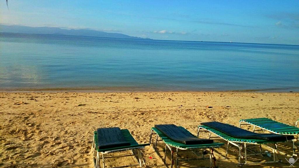 Thailand - Koh Phangan - Praia Calma - Viagens - Vida de Tsuge - VDT