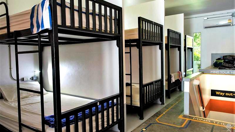 Thailand - Koh Tao - Koh Tao Central Hostel - Viagens - Vida de Tsuge - VDT