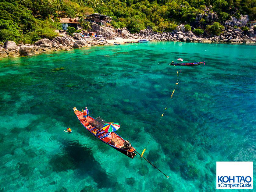 Thailand - Koh Tao - Mango Bay - Viagens - Vida de Tsuge - VDT