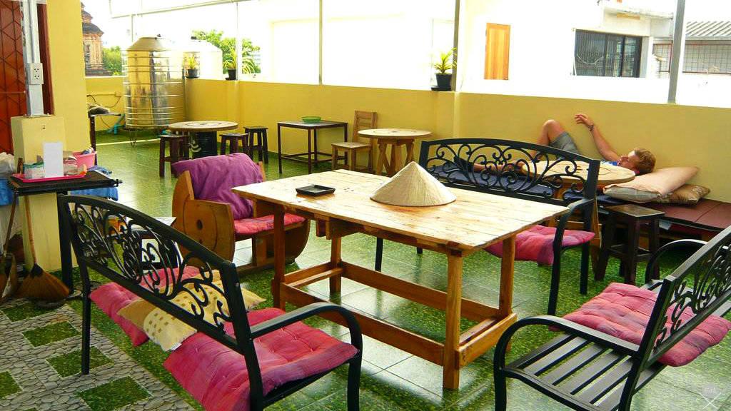 Thailand - Chiang Mai - 168 Chiang Mai Guesthouse 3 - Viagens - Vida de Tsuge - VDT
