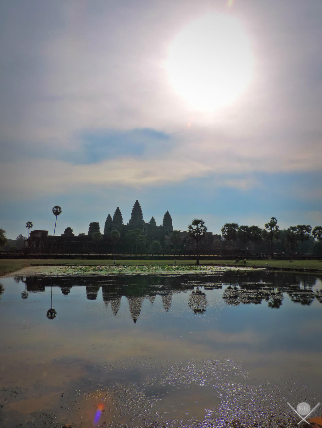 Camboja - Angkor Siem Reap Camboja 3 - Viagem - Vida de Tsuge - VDT
