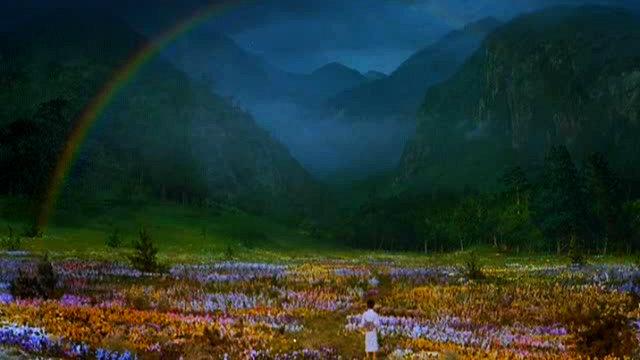 Cinema Japonês - Akira Kurosawa - Sonhos - 1990 - Sabedoria Oriental - Vida de Tsuge - VDT