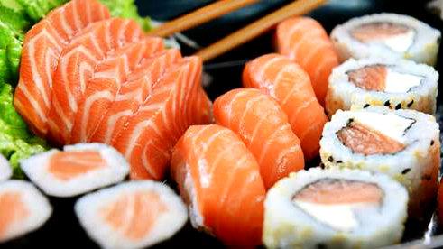 Diferenças do Restaurante Japonês no Brasil e no Japão - Kauai sushi - Japão - Cultura Japonesa - Next Stop Japão - Vida de Tsuge VDT