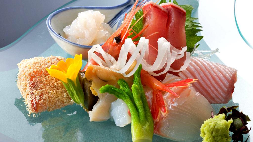 Diferenças do Restaurante Japonês no Brasil e no Japão - Sashimi - Japão - Cultura Japonesa - Next Stop Japão - Vida de Tsuge VDT