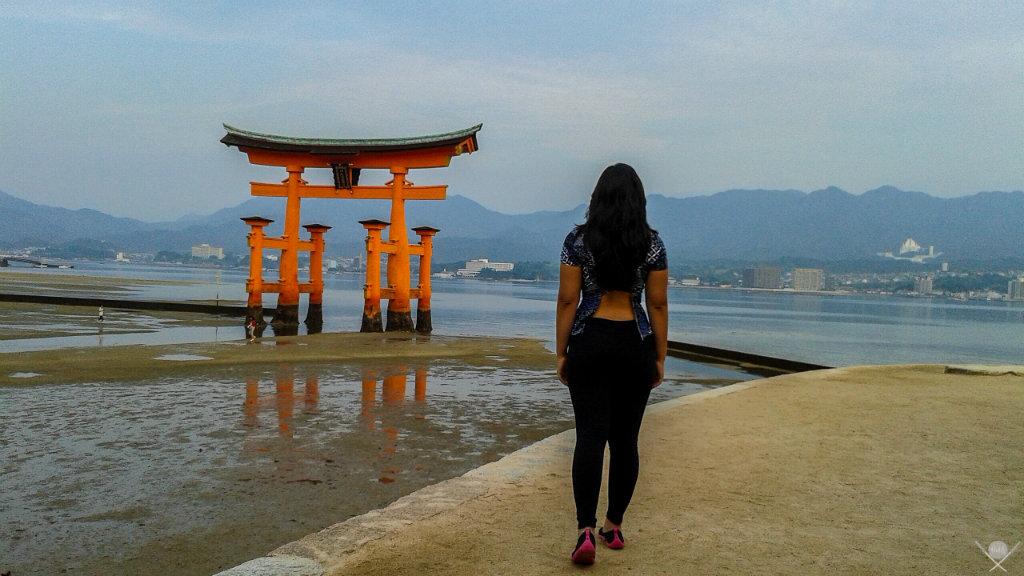 Por que o Japão é o melhor lugar para fazer sua primeira viagem sozinho - Viajar sozinha - Next Stop Japão - Vida de Tsuge - VDT