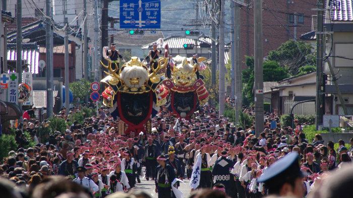 Karatsu-Kunchi-Festival_Japão_Roteiro-20-dias-no-Japão_Next-Stop-Japão_Vida-de-Tsuge_VDT