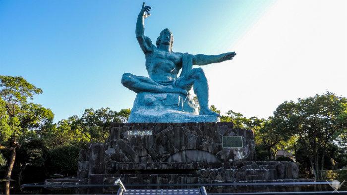Nagasaki-Peace-Park_Nagasaki_Japão_Roteiro-20-dias-no-Japão_Next-Stop-Japão_Vida-de-Tsuge_VDT