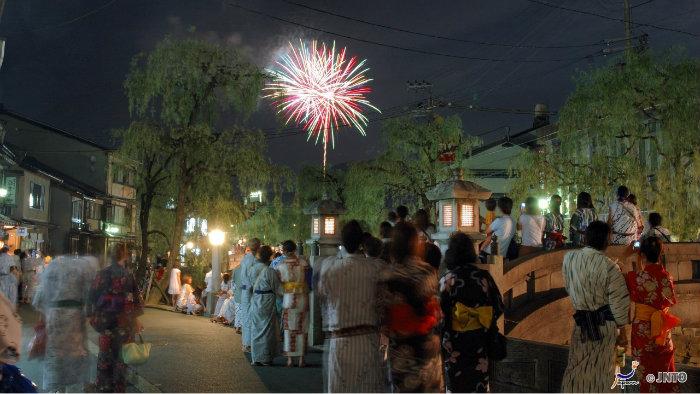 yukata-festival_4-símbolos-do-verão-japonês_Cultura-Japonesa_Vida-de-Tsuge_VDT