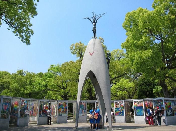 Hiroshima-park_Bomba-atômica-de-hiroshima-e-nagasaki_2_Cultura-Japonesa_Vida-de-Tsuge_VDT
