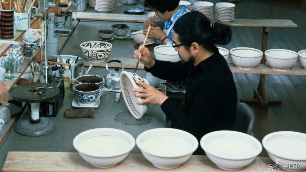pottery-jnto_Pontos-turísticos-do-japão-desconhecidos_Viagem-japão_Vida-de-Tsuge_VDT