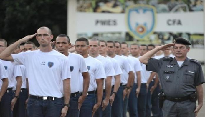 Resultado de imagem para Polícia Militar (PMES)
