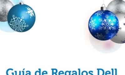 Guía de Regalos Dell Navidad 2013