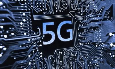 El Futuro de la 5G