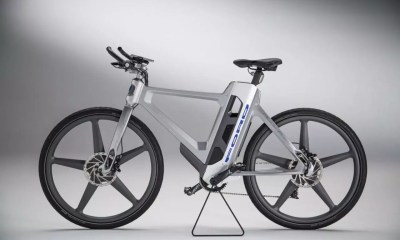 Ford Mode Flex eBike