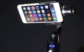 ProView S3 Smartphone Gimbal