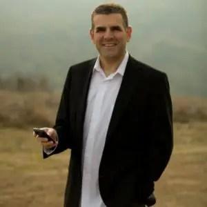 Guy Gecht - CEO - EFI
