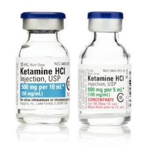 Order Ketamine HCL Injection