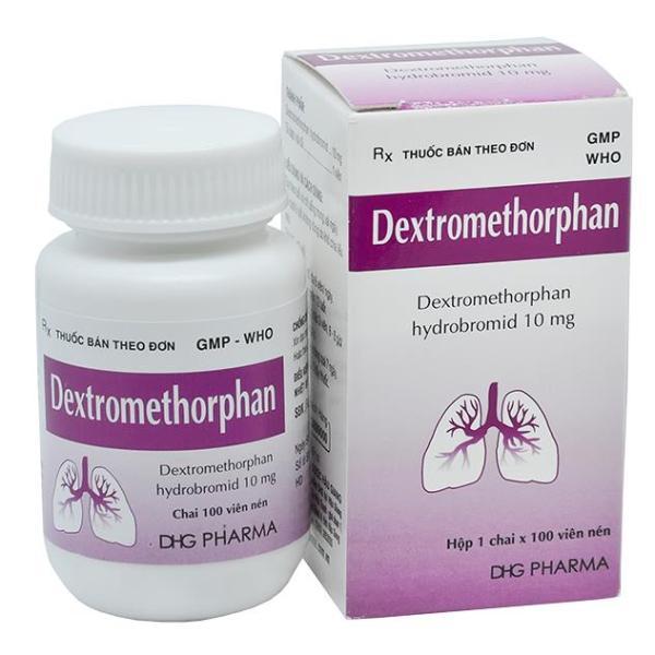 Buy Dextromethorphan Online