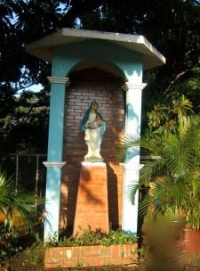 Virgen Maria Liceo Coatepeque