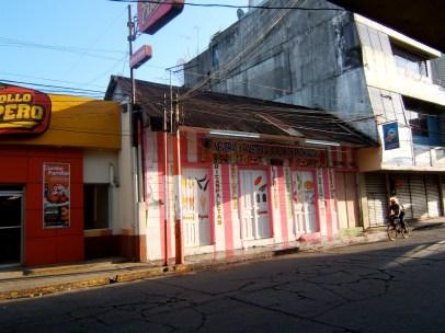 6 Calle zona 1
