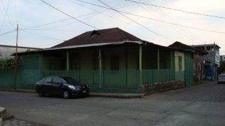 Barrio La Barilla