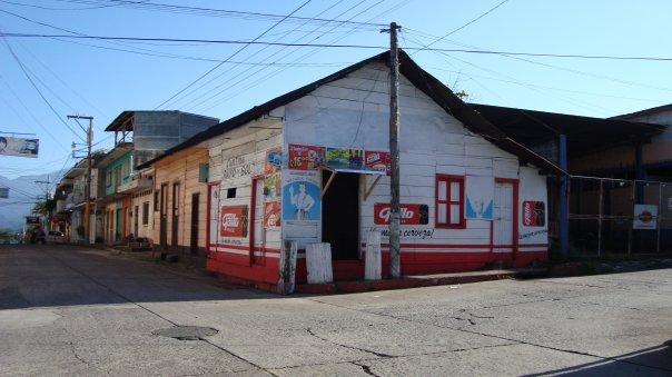 Barrio El Rosario?
