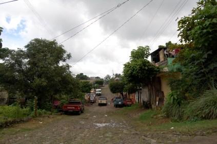 Barrio Candelaria