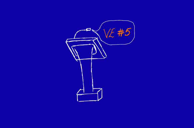 6 dicas para se preparar para falar em público – VE 5