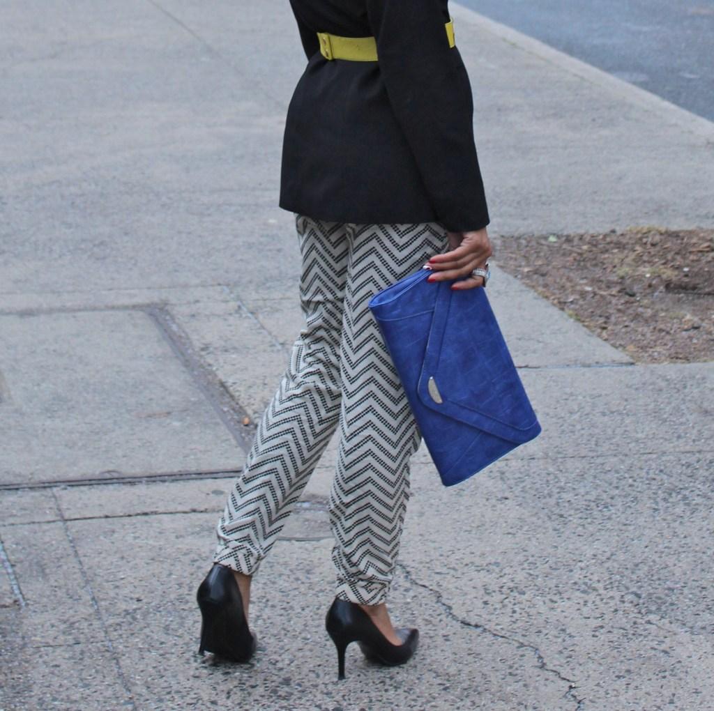 Vida Fashionista Greens and Blue5