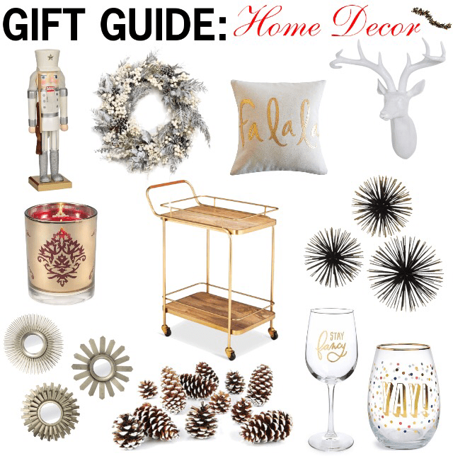 Gift Guide Home Decor